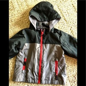 Nice light weight jacket by Carter's 24 m